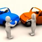 O que fazer em um acidente de trânsito?