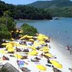 Carnaval 2012 pelas praias de Santa Catarina