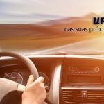 Faça um Upgrade nas suas próximas viagens!