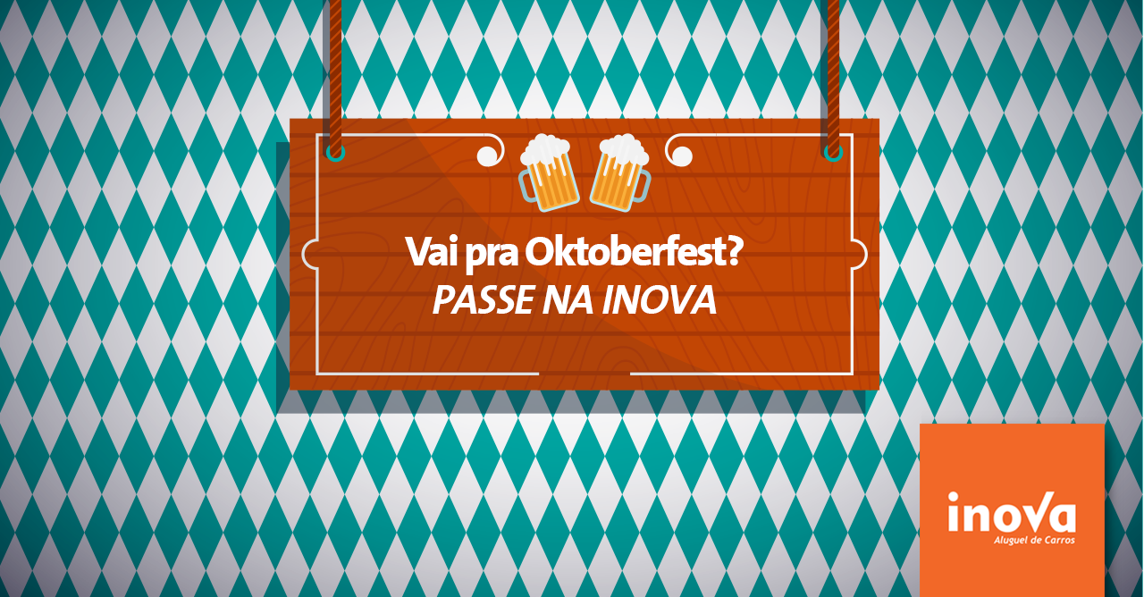 Oktoberfest-inova