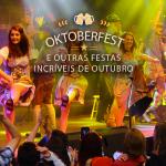Oktoberfest e outras festas incríveis de outubro.