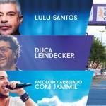 Confira os eventos de abril em Santa Catarina.