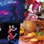 Programe-se para um mês repleto de atrações e viva Santa Catarina.