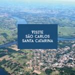 Inverno em Santa Catarina: conheça São Carlos